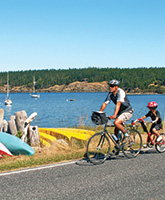 San Juan Islands Multisport photo